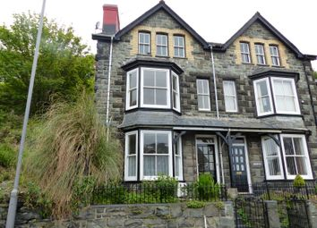 Thumbnail 4 bedroom semi-detached house for sale in Bryn Teifi, Barmouth