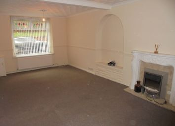 Thumbnail 3 bedroom terraced house to rent in Abercynon Road, Abercynon