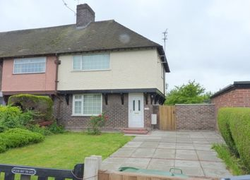 Thumbnail 2 bed property to rent in New Chester Road, New Ferry, Wirral