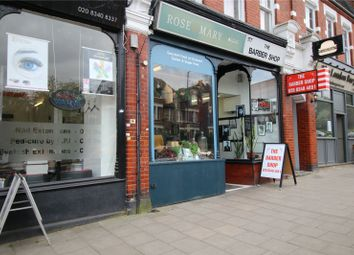 Thumbnail Restaurant/cafe to let in Priory Road, London