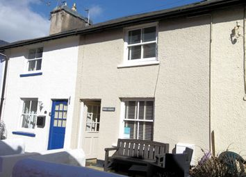 Thumbnail Leisure/hospitality for sale in 4 Church Street, Aberdovey Gwynedd