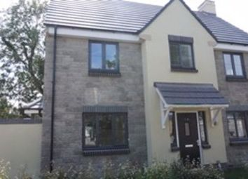 Thumbnail 5 bed property to rent in Oxleigh Way, Stoke Gifford