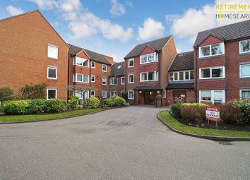 Thumbnail 1 bed flat for sale in Beechwood Court, Wolverhampton