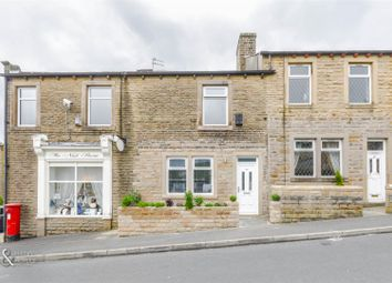 Thumbnail 4 bed property for sale in Wallace Hartley Mews, Lancaster Street, Colne