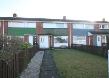 Thumbnail 3 bed terraced house to rent in Audland Walk, Newcastle Upon Tyne