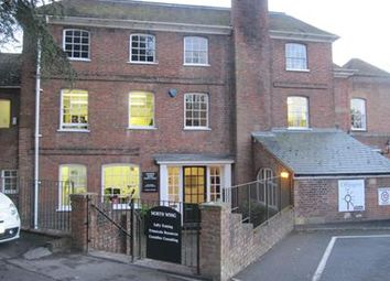 Thumbnail Office to let in Suite 2 North Wing Turkey Court, Turkey Mill Business Park, Ashford Road, Maidstone, Kent