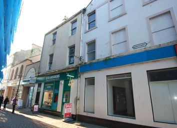 Thumbnail Property for sale in 24 Hope Street, Ayr