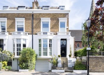 6 bed end terrace house for sale in Elm Park Road, London SW3