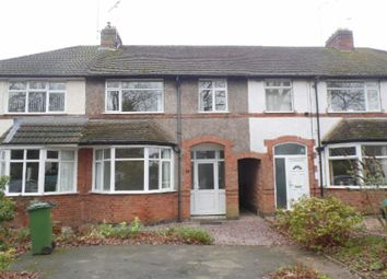 Thumbnail 3 bed semi-detached house to rent in Welford Road, Blaby, Leicester