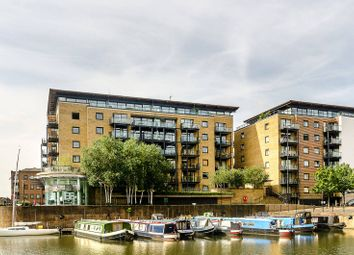 Thumbnail 3 bed flat for sale in Branch Road, Limehouse