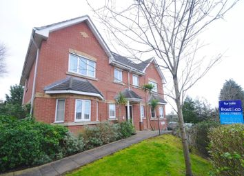 2 bed flat for sale in Albert Road, Poole, Dorset BH12