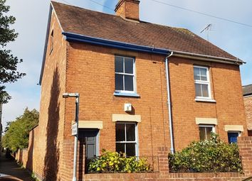 Thumbnail 2 bed semi-detached house to rent in Chance Street, Tewkesbury