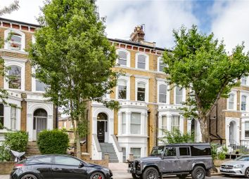 Thumbnail 2 bed flat for sale in St. Quintin Avenue, North Kensington, London