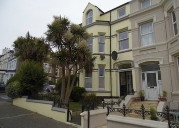 Thumbnail 2 bed flat to rent in Apt. 4, 36 Murrays Road, Douglas
