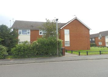 Thumbnail 1 bed flat to rent in Harlech Court, Ellesmere Port