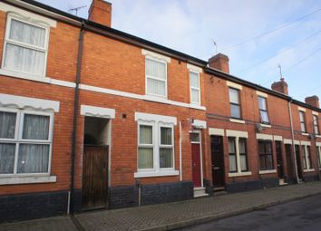 Thumbnail Room to rent in Woods Lane, Derby
