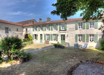 Thumbnail 6 bed property for sale in Segonzac, Charente, France
