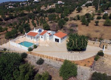 Thumbnail 3 bed detached house for sale in Bordeira, Central Algarve, Portugal