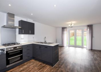 Thumbnail 3 bedroom town house to rent in Emmbrook Place, Wokingham