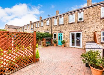 Thumbnail 2 bed terraced house for sale in Narrow Lane, North Anston, Sheffield