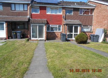 3 bed terraced house for sale in Belvidere Gardens, Sparkhill B11