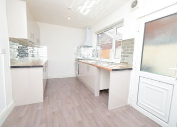 Thumbnail 3 bed terraced house to rent in Coleman Road, Humberstone, Leicester