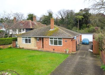Thumbnail 3 bed bungalow to rent in Park Road, Broadstairs
