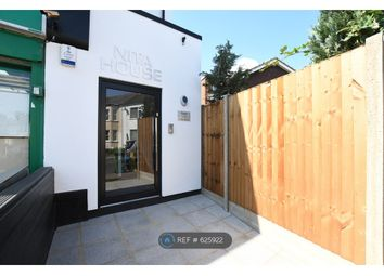 Thumbnail 1 bed flat to rent in Nita House, Woodford Green