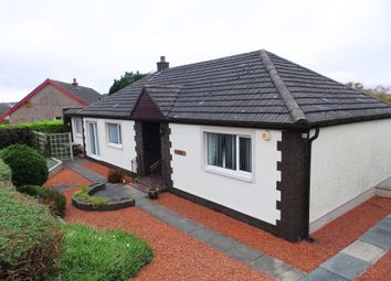 Thumbnail 3 bed bungalow for sale in Rowanshill Crescent, Stranraer
