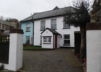 Thumbnail 2 bed property for sale in Mevagissey, St. Austell, Cornwall