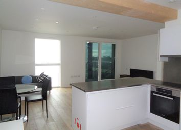 Thumbnail 1 bed flat for sale in Blythe Road, Hayes