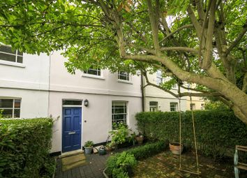 Thumbnail 2 bed cottage for sale in Elizabeth Cottages, Kew