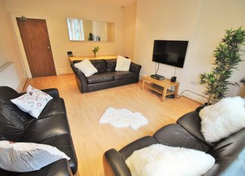 Thumbnail 6 bed flat to rent in Birchfields Road, Victoria Park, Bills Included, Manchester