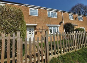 Thumbnail 3 bed terraced house for sale in Minehead Way, Symonds Green, Stevenage, Herts
