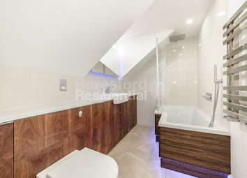 2 bed maisonette to rent in Flaxman Road, London SE5