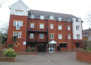 Thumbnail 2 bed flat for sale in Garfield Road, Ponders End, Enfield