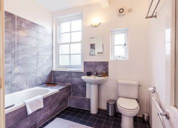 Thumbnail 1 bedroom terraced house to rent in Haberdasher Street, Shoreditch