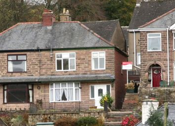 3 bed property to rent in The Newlands, Alabaster Lane, Cromford DE4