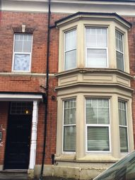 Thumbnail 1 bed flat to rent in Gillott Road, Birmingham