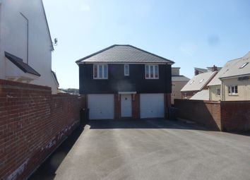 Thumbnail 1 bed property for sale in Saddle Way, Picket Twenty, Andover