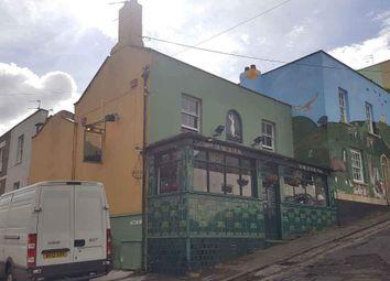 Thumbnail Pub/bar for sale in Thomas Street North, Bristol