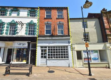 Thumbnail Commercial property for sale in Beastfair, Pontefract