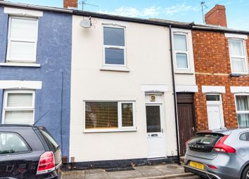 Thumbnail 3 bed terraced house for sale in Upper Saxon Street, Lincoln