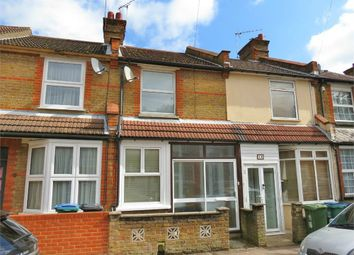 Thumbnail 2 bed terraced house for sale in Ridge Street, Watford, Hertfordshire