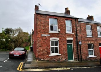 Thumbnail 2 bed end terrace house to rent in Renny Street, Durham
