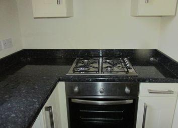 Thumbnail 1 bed flat to rent in Flat 6 Hilltops, High Street, Rawmarsh, Rotherham S62, Rawmarsh, Rotherham,