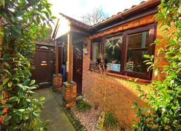 2 bed semi-detached bungalow for sale in The Orchard, Fairfield Road, Horsley Woodhouse, Ilkeston DE7