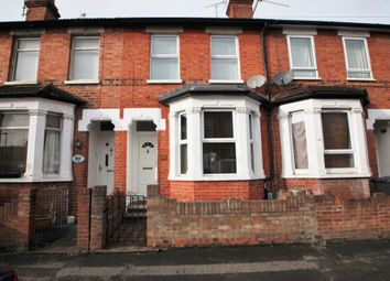 Thumbnail 3 bedroom terraced house to rent in York Road, Reading, Berkshire