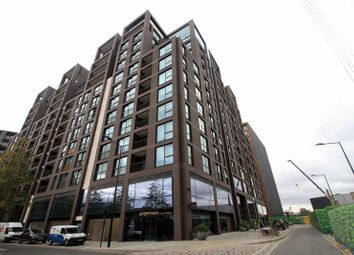 Thumbnail 2 bed flat for sale in The Plimsoll, Handyside Street, King's Cross, London