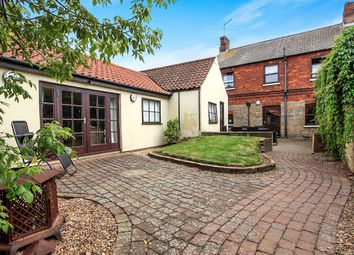 Thumbnail 4 bed detached house for sale in Church Street, Thurlby, Bourne